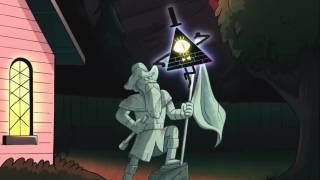 Gravity Falls Weirdmageddon Part 1 Soundtrack Cold Open