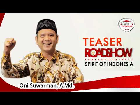 Oni Suwarman A.Md Anggota DPD RI  ( Jawa barat )