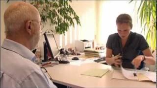 VdK TV: Ein Experte gibt Tipps zur Rente