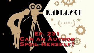 S&L Podcast - #231 - Can an Author Spoil Herself? With Catherynne M. Valente