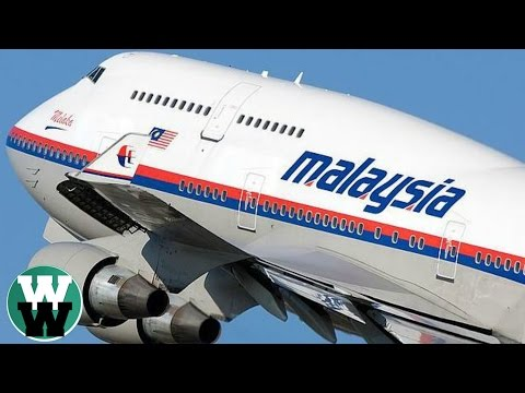 10 Theories About Missing Flight MH370