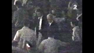 The Rabin Assassination Kempler Video