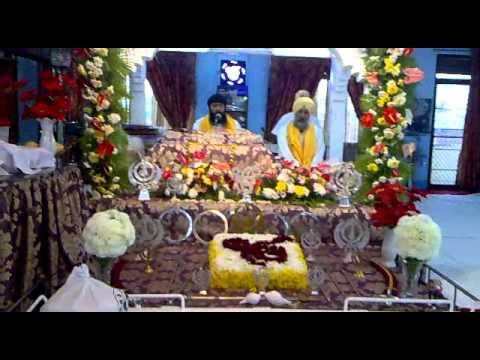 Jagat sudhar indian sikh temple santiago city (isabela,philippines)