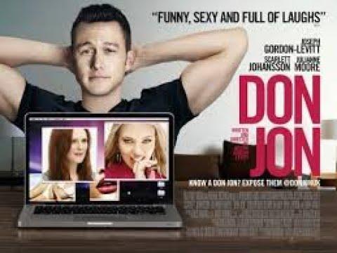Don Jon (2013) - Szinkronos Utólagos