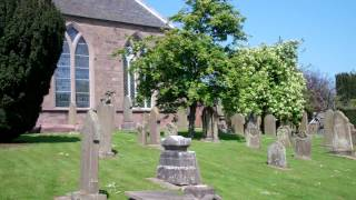 St Rule's Parish Church Monifieth Scotland