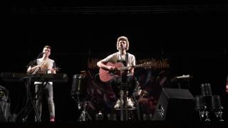 sober up by ajr live in green bay