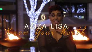Aziza Lisa - Know Your Worth [Official Video]
