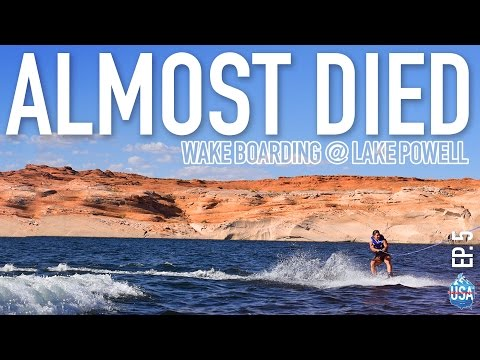 LITERALLY ALMOST DIED   EP. 5   ADVENTURE TOUR 2