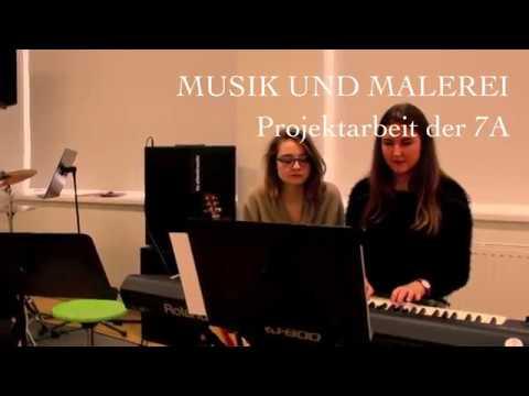 Musik und Malerei - How Beautiful