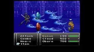 Return of the Dark Sorcerer #27  - Oboro
