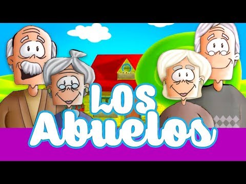 Los Abuelos - Biper y sus Amigos - Nuevo