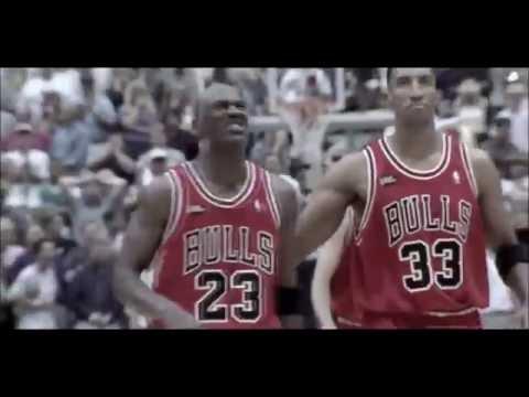 Michael Jordan #jumpman23