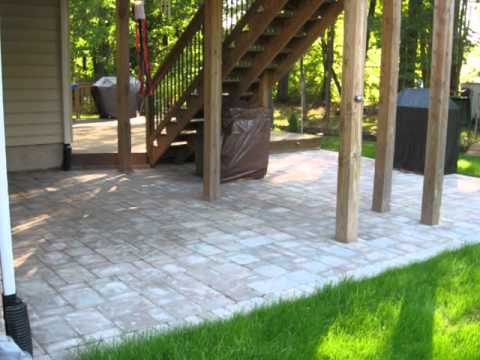 LANDSCAPING & HARDSCAPE COMPANY IN PA