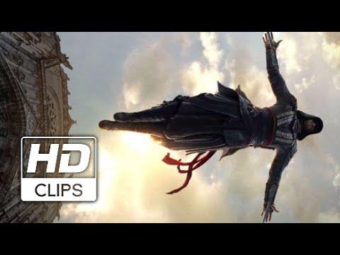 Trailer do filme De Salto Alto