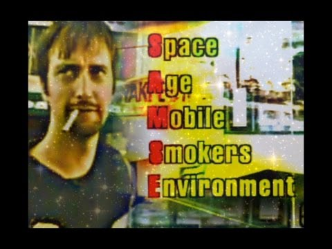 The Tom Green Show - SAMSE
