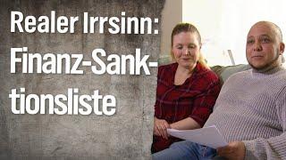 Realer Irrsinn: Falscher Name verhindert Hausbau | extra 3 | NDR
