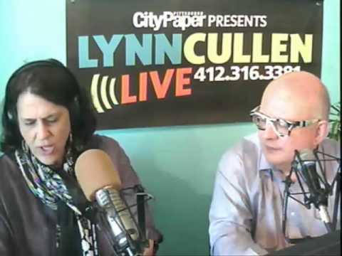 Lynn Cullen Live 6/14/12
