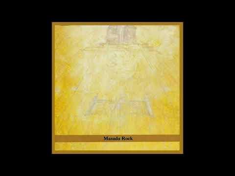 John Zorn + Rashanim - 5. Chorek (Masada Rock, 2005)