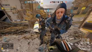 Repeat youtube video Dirty Bomb Gameplay 1