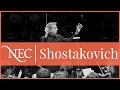 Shostakovich:  Symphony No. 5 in D minor Op. 47