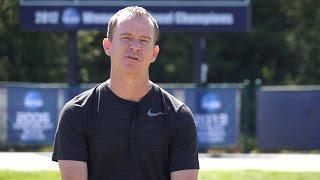2015 UWF Men's Soccer Preseason Video