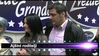 Ajsa Kapetanovic - Imendan - U inat proslosti - (Live) - ZG 2013/14 - 08.03.2014. EM 22.