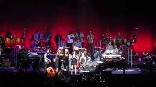 "Stevie Wonder,""Songs in the Key of Life""Verizon Center,DC 11.09.14"
