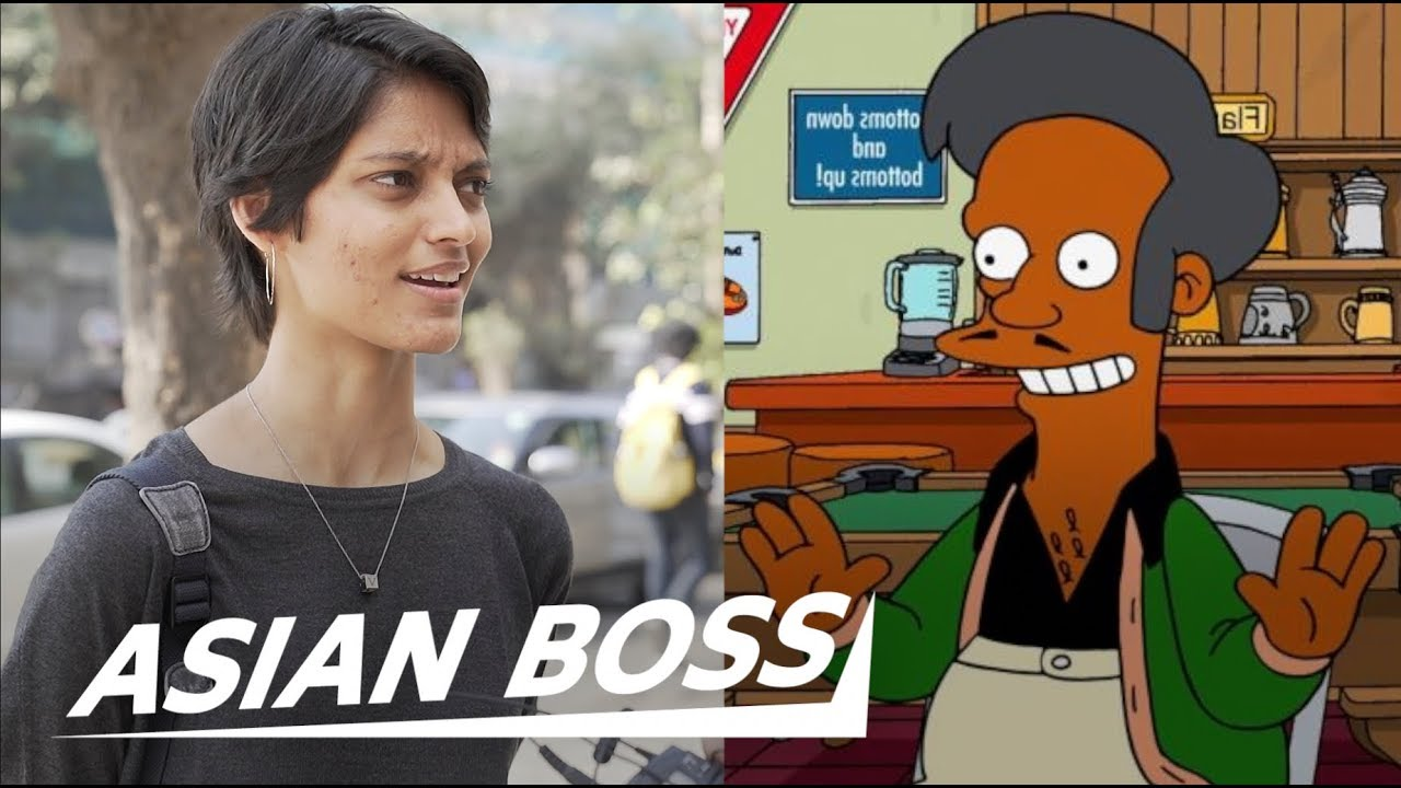 Download Indians React to Apu Controversy [Street Interview] | ASIAN BOSS