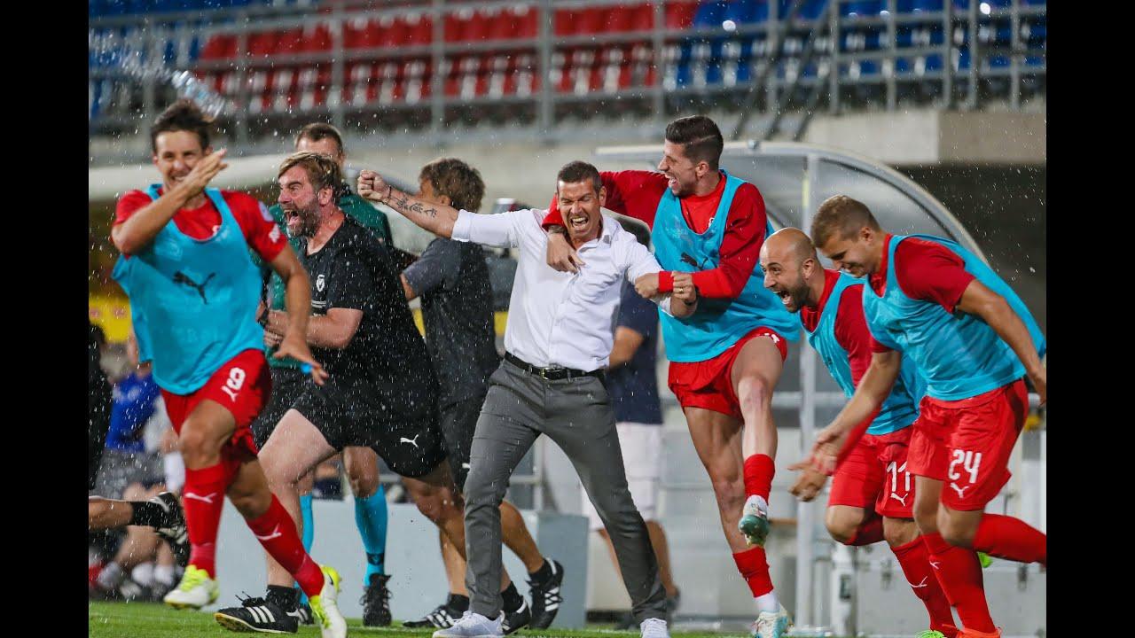 Europa League Qualifikation Tv
