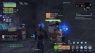 35th Gifting weapons 130 106 AND MAS!!! Fortnite save the world (read description)