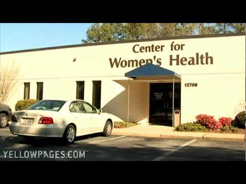 Newport News - Medical Clinic - Center for Women's Health