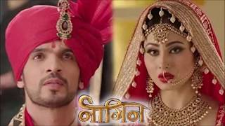 Nagin serial full song, colors tv, mouny roy, ada khan