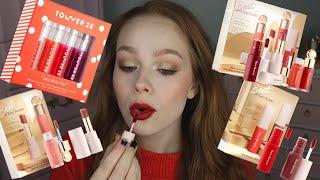 Testing Sephora Holiday Kits   Rare Beauty & Tower 28