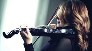 Halo 2 Theme - Violin - Taylor Davis