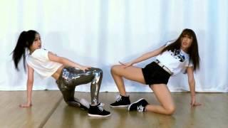 Repeat youtube video Lady Gaga - G.U.Y. WAVEYA 레이디가가 cover dance
