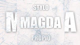 Magda - Trozos De Mi Corazón feat. Sara Bueno - Stylo Propio