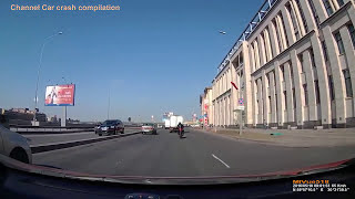 Motorcycle Crashes, Motorcycle accidents Compilation 2016 #9