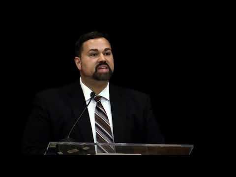 Danville Political Forum 2018 - City Government