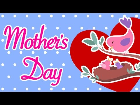 Mother's Day Poem - Rhymes For Kids | Captain English Songs