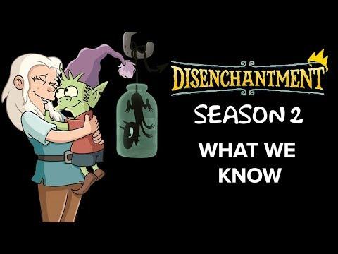 Disenchantment Season 2 | What We Know