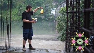 ИндоЭтноЭксп №24 Как выбрасывают мусор в Индии