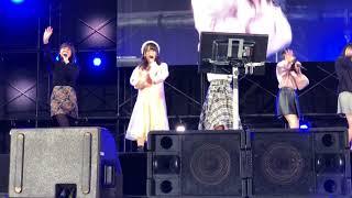 2018年1月6日 スペシャルステージ祭り#04 チーム8 思春期のアドレナリン...