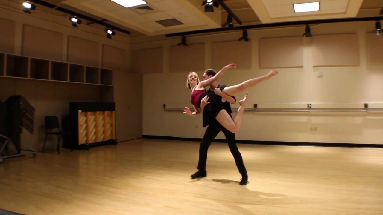 """Download """"An American In Paris"""" - Choreographer's Club @ Texas State University"""