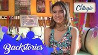 Backstories: Maggy Gioia - Il Collegio 4