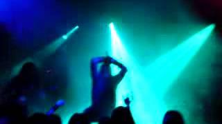 Marduk - Darkness Breeds Immortality (live in Essen, December 2013)