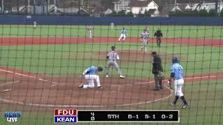 Baseball Highlights vs. FDU-Florham