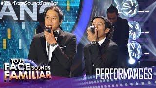 "Your Face Sounds Familiar: Kean Cipriano as Richard Poon - ""Kahit Maputi Na Ang Buhok Ko"""