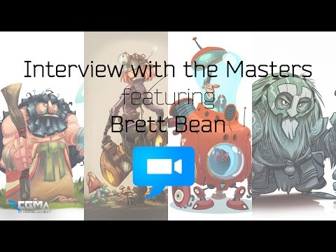 Interview With the Masters | Featuring Brett Bean