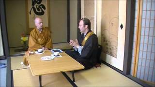 Choeizan Enkyoji Nichiren Shu 日蓮宗(What is the difference between Nichiren Shu and Soka Gakkai)