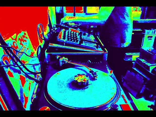 Lefty Luciano - 'Acid in da House'